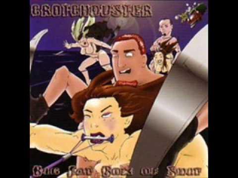 Crotchduster - Mammal Sauce
