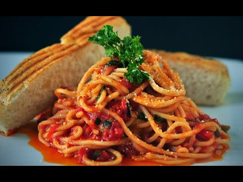 Top 10 Best Italian Dishes