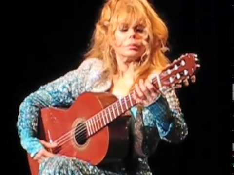 CHARO - Live at Haugh Performing Arts Center - Flamenco Guitar
