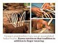 Weaving Tradition