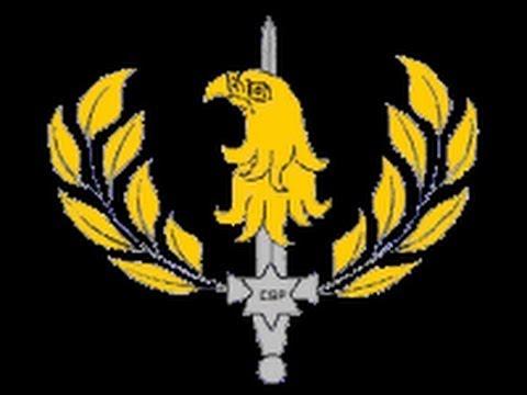 Corpo de Segurança  Pessoal (CSP)
