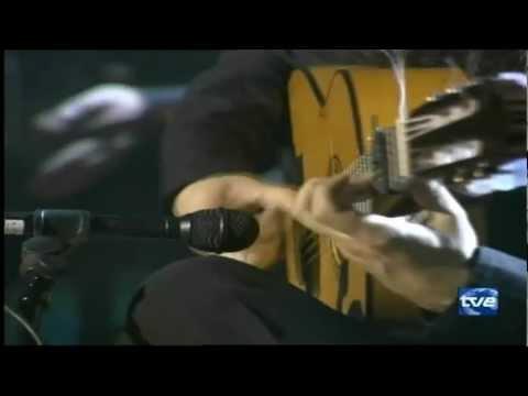 José Fernadez Torres - Tomatito - Bulerías