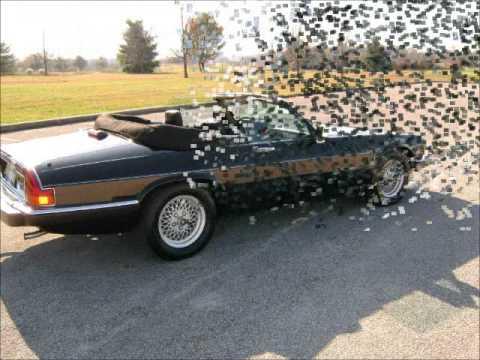 1989 Jaguar Xjs Restoration Indiana Classic Car