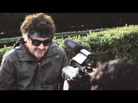Diego (PANZA) - Babasonicos Reflexiones Episodio 3 (Detrás de cámaras WMP)