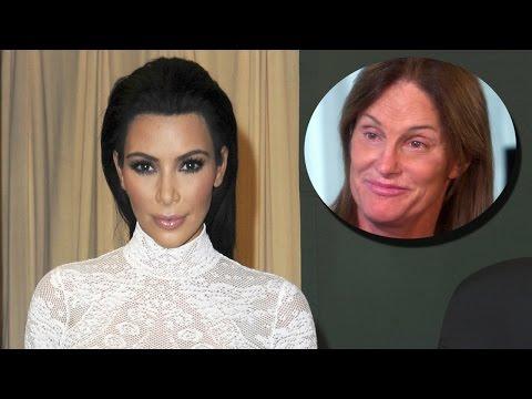 Kim Kardashian Talks Brucer Jenner Special