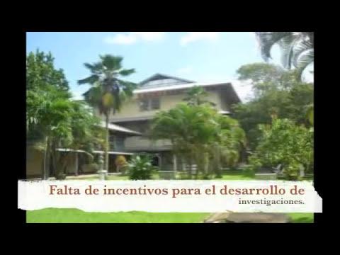 FODA - LA EDUCACIÓN SUPERIOR EN PANAMÁ