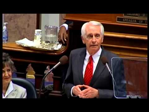 Gov. Beshear delivers State of the Commonwealth address