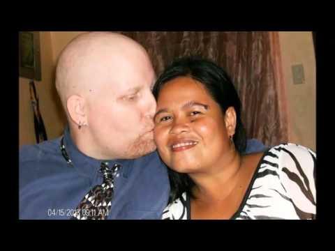 Filipinaamerican relationship (birthday surprise)paul marian