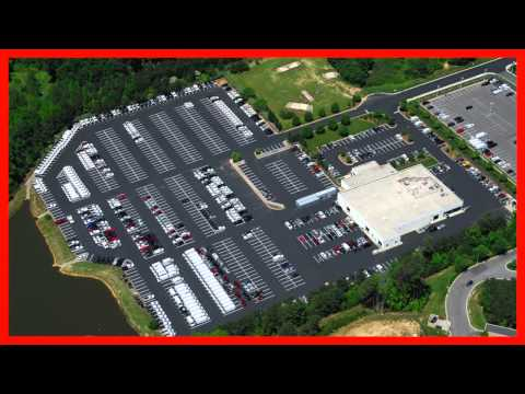 Parking Lot Striping Raleigh NC | Seal Coating Raleigh NC  919.303.7680