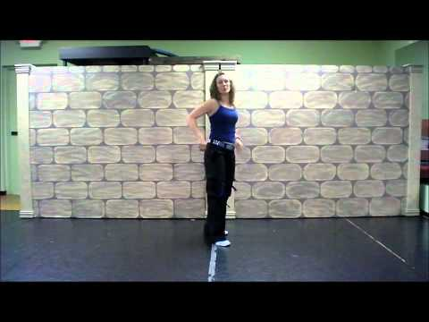 30 Minute Hip Hop Cardio Dance Workout #2 With Adrienne White video