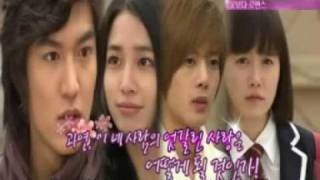 Boys Before Flowers Historia 3/7 Sub Espa�ol