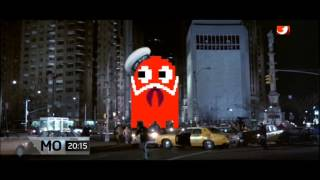 Kabel 1 - Trailer Ghostbusters 2 (2011)