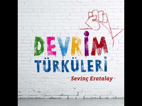 Sevinç Eratalay - Devrim Türküleri (teaser) #adamüzik