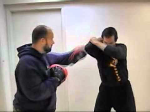 Blocking Punches 1 - DFA Kali kuntaw basics Image 1
