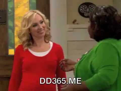 Good Luck Charlie - Amy Needs A Shower - Sneak Peek #1