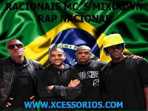 Racionais Mc´s Mixdown - Varias Musicas - Rap Nacional - Funk video