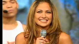 Jennifer Lopez - If you had my love (In France) [Le Grand Tralala 14.08.1999]