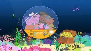 We Love Peppa Pig  The Great Barrier Reef #18