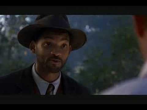 Legend Of Beggar Vance - The Woods