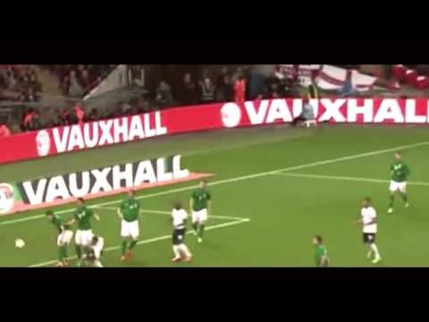 Wayne Rooney - Passing, Dribbling, Skills and Playmaking [Part 1] HD (720p)
