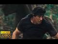 Rambo 4 (2008)   Bomb Run Scene (1080p) FULL HD