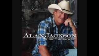 Watch Alan Jackson Gonna Come Back As A Country Song video