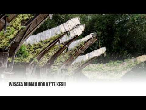 5 Tempat Wisata Terbaik Di Tanah Toraja