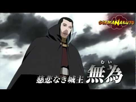 Neuer Trailer: Naruto Shippuden Film 5 - Blood Prison Deutsch [720p HD]