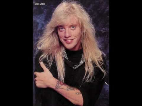 Warrant - I Cant Help Myself