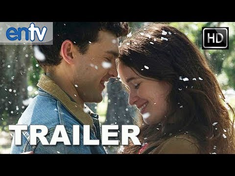 Beautiful Creatures (2013) Trailer - Alden Ehrenreich and Alice Englert