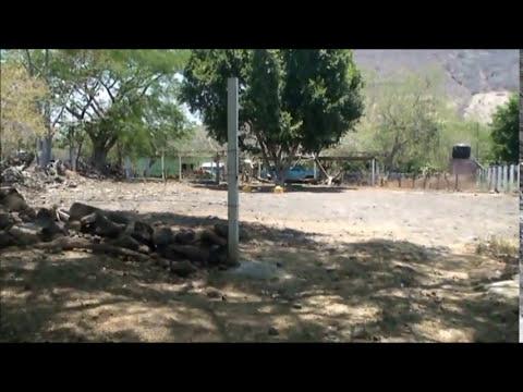 El Cerrito Colorado Municipio de Buenavista Tomatlan Michoacan