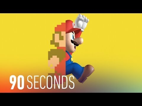 Nintendo looks to new markets as Wii U sales flatline: 90 Seconds on The Verge