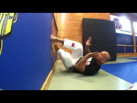Improve your BJJ Guard drills part - 1 Image 1