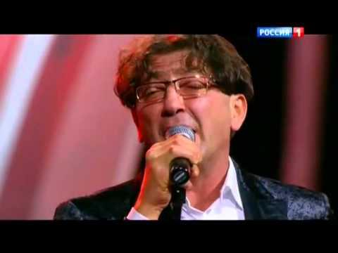 Григорий Лепс - Я счастливый (live)