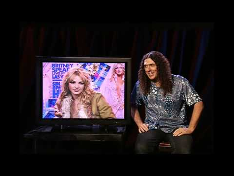 """Weird Al"" Yankovic - The Britney Spears Interview"