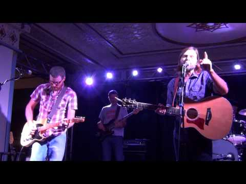 Mac Powell & The Backsliders Live: Julia Ann & Carolina (indianapolis, In - 9 21 12) video