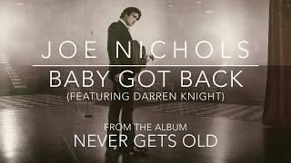 Joe Nichols Baby Got Back
