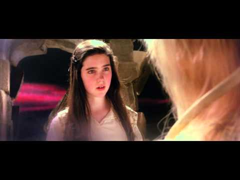 Labyrinth - You Have No Power Over Me.