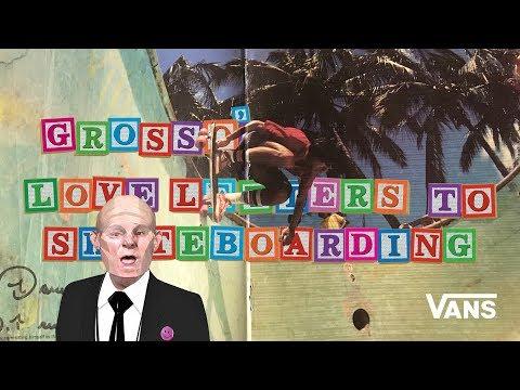 Loveletters Season 10: Hawaii | Jeff Grosso's Loveletters to Skateboarding
