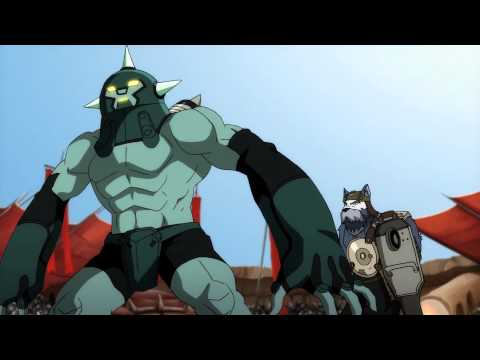 Cartoon Network Thundercats Full Episodes on Cartoon Network Reviving  Thundercats    Worldnews Com