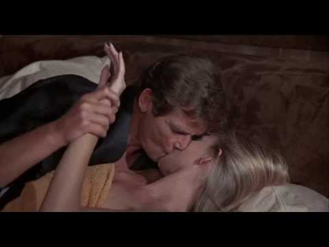 The Man With The Golden Gun Hot Scene video