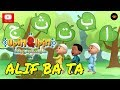 download mp3 dan video Upin & Ipin Mengaji - Alif Ba Ta