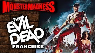 Evil Dead Franchise - Monster Madness 2019
