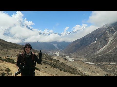 Day 7 | Everest Base Camp Trek | Dingbuche to Lobuche