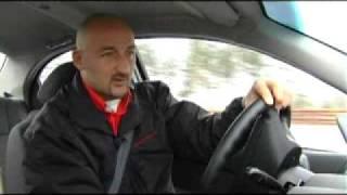 Тест-драйв от Экипажа Chevrolet Aveo (часть 2)