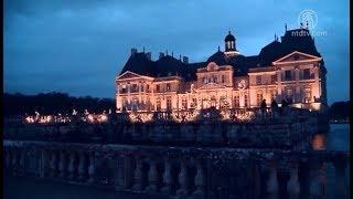 逛集市 游古堡 在法国过传统圣诞新年(圣诞集市_法国圣诞习俗)