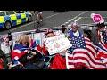 Royal Wedding de London im [video]