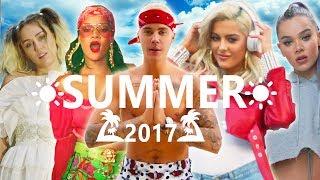 download lagu Summer Songs 2017 L Summer Hit Songs 2017 gratis