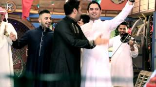 جلال الزين - الله اكبر / ليلة عمر 2 - Video Clip
