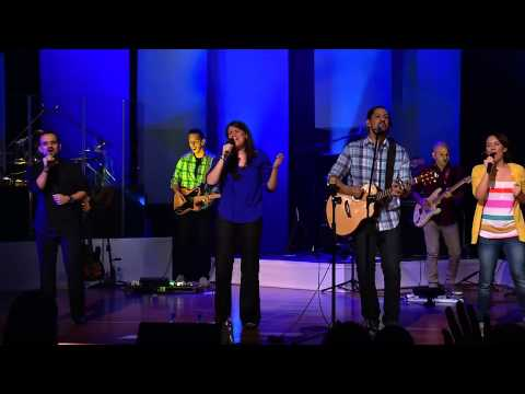 Sovereign Grace - Un Siervo Para Tu Gloria
